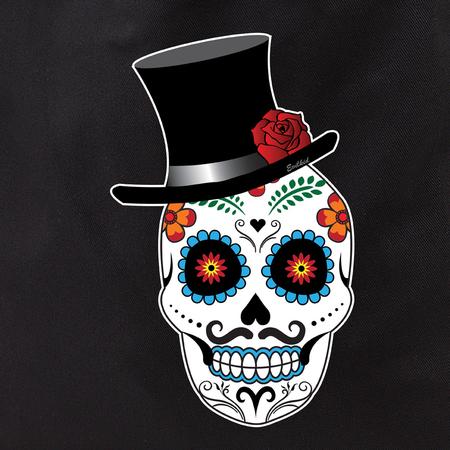 Evilkid el catrin tote | Latino