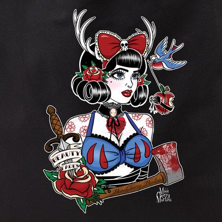 Cherry Martini snow tote | Fairies and Fantasy