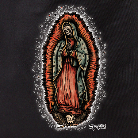 Agorables Our Lady Guadalupe Tote | Agorables