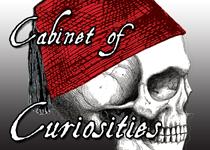 Cabinet of Curiosities 2/16