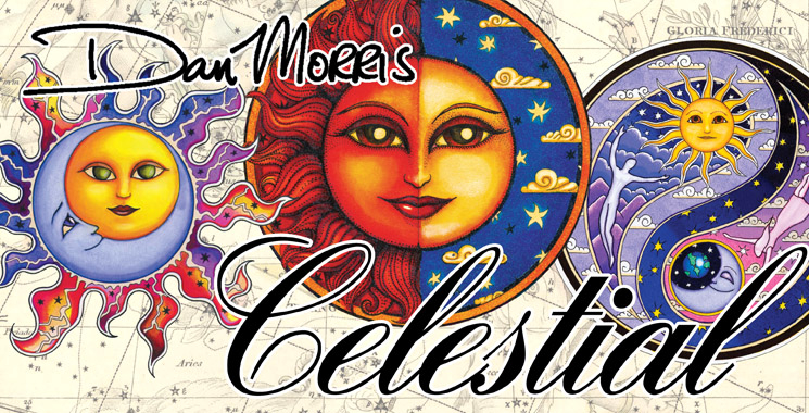 Morris Celestial