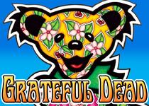 Grateful Dead 2/16
