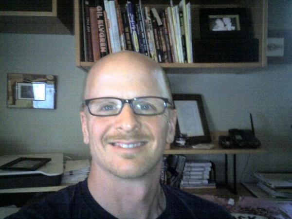 Michael Landefeld