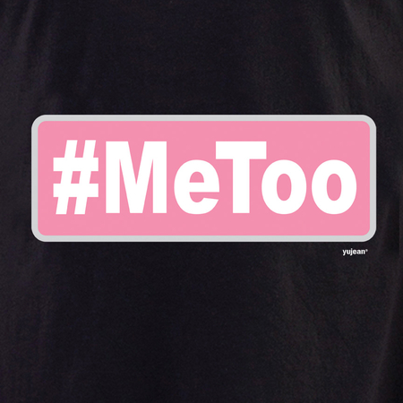 #Me Too T-shirt | #PINKRESIST