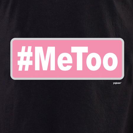 #Me Too T-shirt | Pink #RESIST