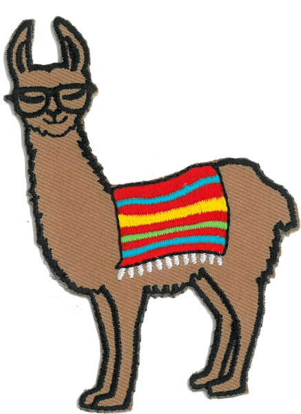 Llama Patch | Patches