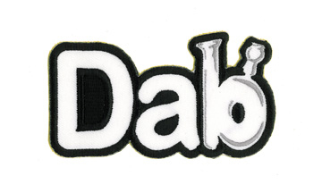 Dab Patch | Patches