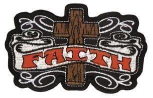 Faith Patch