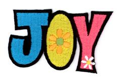 Joy Patch