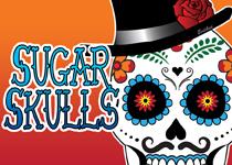 Sugar Skulls 2/16
