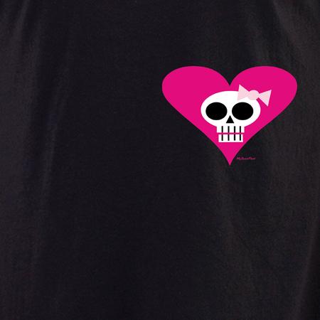 Mini My Sweet Fiend Shirt | Trend