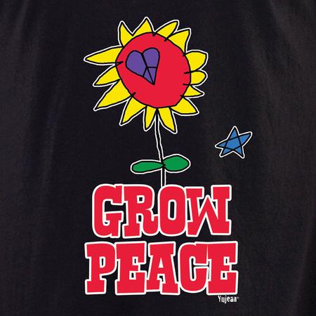 Grow Peace Shirt | Hippie