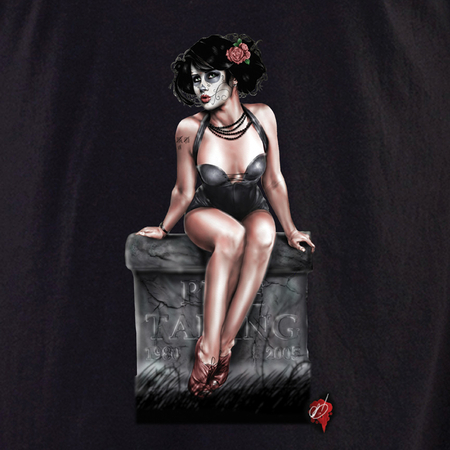 Deaths of Pete Tapang shirt | Pinups