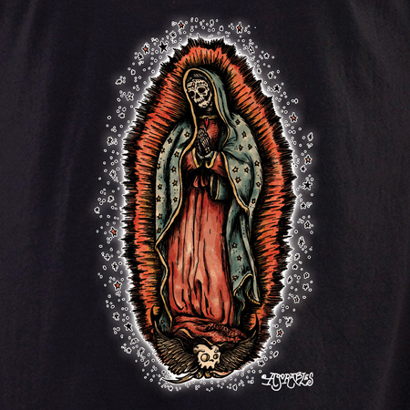 Agorables Our Lady Guadalupe shirt | T-Shirts