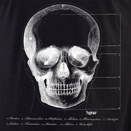 Skeleton 2 Shirt | Cabinet of Curiosities