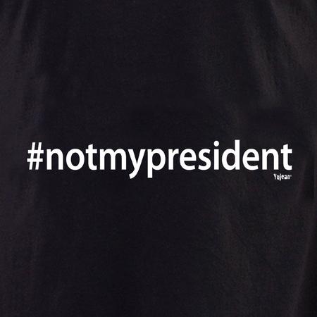 #notmypresident shirt | T-Shirts