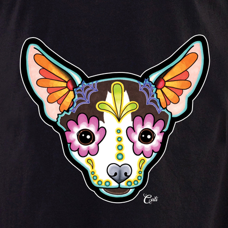 Cali Chihuahua Moo Shirt | T-Shirts and Hoodies