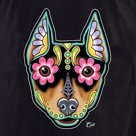 Cali Min Pin Shirt | T-Shirts