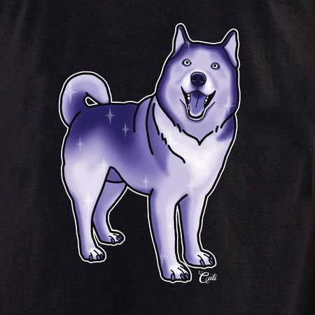 Cali Husky Shirt | T-Shirts and Hoodies