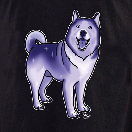 Cali Husky Shirt | T-Shirts