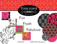 Terri Puma Design