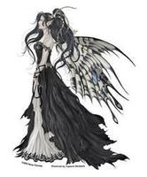 Nene's Hope Fairy Sticker