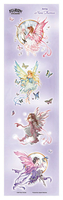 Nene's Light Fairies Strip Sticker