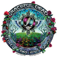 Grateful Dead Productions