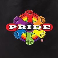 Wiedemann Pride Fist 2 tote