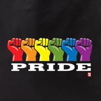 Wiedemann Pride Fists tote