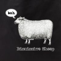 Evilkid Dismissive sheep tote