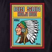 HighArt Studios Big Sur Holy Bud Tote