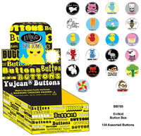 Evilkid Button Box