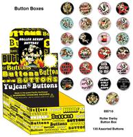 Roller Derby Button Box