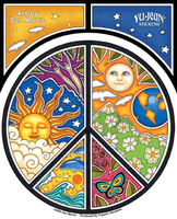Peace and Eco