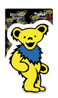 Grateful Dead Dancing Bear Sticker