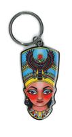 Sunny Buick Nefertiti Keyring