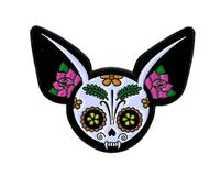 Evilkid Chihuahua Enamel Pin