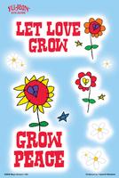 Grow Peace Multi-Pak