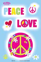 Peace Love Multi-Pak