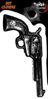 Hot Leathers Gun