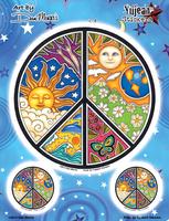 Dan Morris Peace Multi-pack