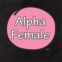Alpha Female Tote
