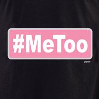 #Me Too Tote