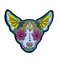 Cali's Chihuahua Enamel Pin