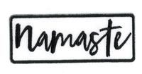 Namaste Patch