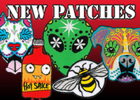 New Patches | New Lower Images