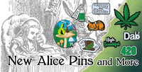 New Alice and More | New Large Image