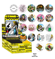 Alice Button Box