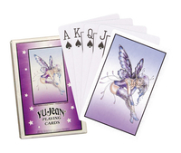 Star Fairy Playing Cards